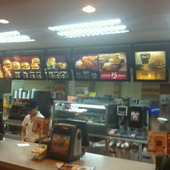 Photo taken at McDonald's by Ge M. on 7/2/2012