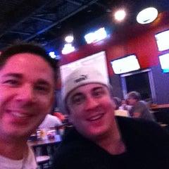 Photo taken at Buffalo Wild Wings by John on 9/3/2011