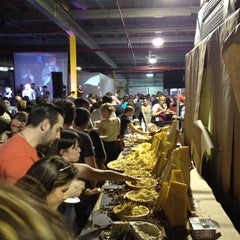 Photo taken at 2nd Annual Cheesemonger Invitational by Sean R. on 6/24/2012