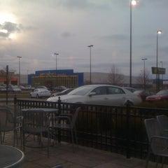 Photo taken at Panera Bread by Matthew M. on 2/3/2011