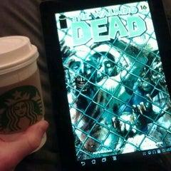 Photo taken at Starbucks by Jared W. on 1/28/2012