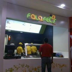 Photo taken at Food Court by Ashwin V. on 4/28/2012
