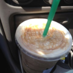 Photo taken at Starbucks by Robin S. on 9/4/2012