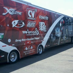 Photo taken at Watkins Glen International by Kevin A. on 6/10/2012