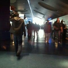 Photo taken at SilverCity Metropolis Cinemas by Austin L. on 2/27/2012