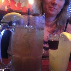 Photo taken at Houlihan's Restaurant + Bar by Kevin L. on 8/4/2012