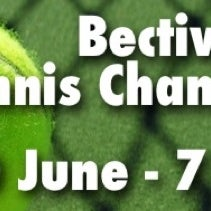 Photo taken at Bective Tennis by Iarla B. on 6/30/2012