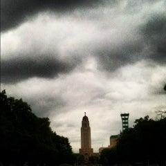 Photo taken at University of Nebraska-Lincoln by Jim P. on 5/2/2012