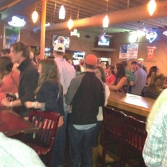 Photo taken at Wingin It by Keaton S. on 10/23/2011