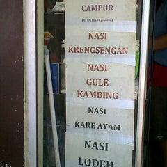 Photo taken at Pusat Handphone Plaza Surabaya by limpe l. on 9/5/2011