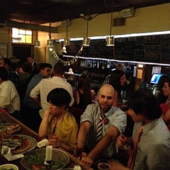 Photo taken at Earth Bread & Brewery by Tomonari C. on 8/6/2012