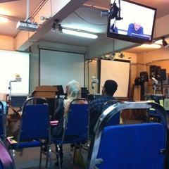 Photo taken at Zura's Akademik by Anish A. on 5/6/2012