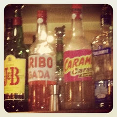 Photo taken at Bistrot Gourmand by Alice B. on 6/13/2012