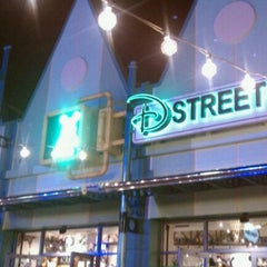 Photo taken at D Street by S on 9/17/2011