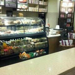 Photo taken at Starbucks by Chefwaiterhater on 3/30/2012