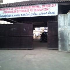 Photo taken at Yayasan Perguruan Sutomo 1 by William H. on 5/4/2012