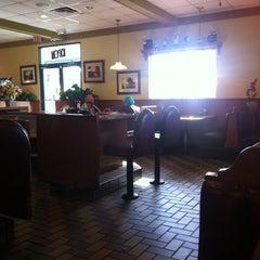 Photo taken at Blueberry's Cafe by Chloe Z. on 4/7/2012