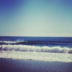 Photo taken at Hampton Beach State Park by Steve B. on 9/10/2012
