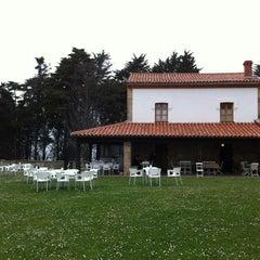 Photo taken at Restaurante-Bar El Remedio by Francis U. on 4/1/2012
