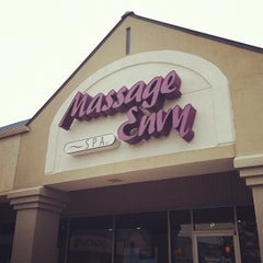 Photo taken at Massage Envy Spa - Edgewater by Nazim P. on 6/30/2012