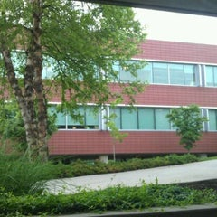 Photo taken at Sylvan Corporate Center by Z W. on 5/30/2012