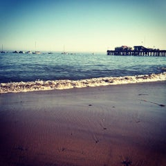 Photo taken at City of Capitola by Allie W. on 7/29/2012