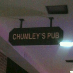 Photo taken at Chumley's Pub by Steve S. on 5/3/2012