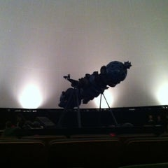 Photo taken at Fiske Planetarium and Science Center by Matt D. on 4/14/2012