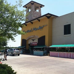 Photo taken at Central Market by Grant G. on 5/20/2012