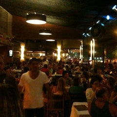 Photo taken at Restaurante Dati by Celso S. on 2/21/2012