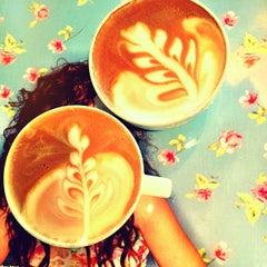 Photo taken at Starbucks   ستاربكس by @Gharabally on 9/6/2012