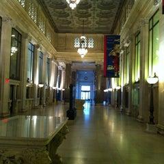 Photo taken at National Postal Museum by David B. on 2/19/2012