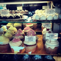 Photo taken at Cothran's Bakery by Saul C. on 6/22/2012