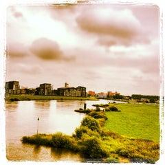 Photo taken at Deventer op Stelten by Max B. on 7/31/2012