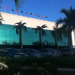 Photo taken at C.C. Doral Center Mall by Harold V. on 2/14/2012