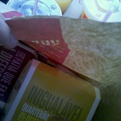 Photo taken at McDonald's by Julia M. on 5/8/2012