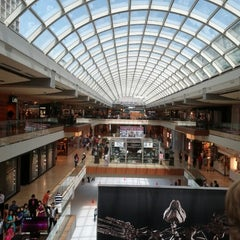Photo taken at Ice at the Galleria by Trish W. on 8/10/2012