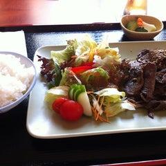 Photo taken at Fujiwara by Jojo on 6/30/2012
