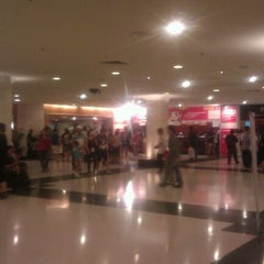 Photo taken at Putra World Trade Centre (PWTC) by Cheng H. on 6/10/2012