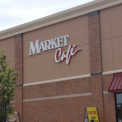 Photo taken at Wegmans by Ada C. on 6/13/2012