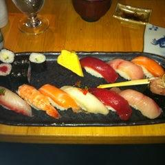 Photo taken at Fuji Ya by Edward A. on 6/27/2012