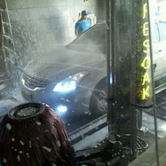 Photo taken at Kearny Auto Spa by Michael G. on 5/13/2012