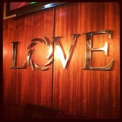 Photo taken at Love Night Club by Ferdinand T. on 7/4/2012