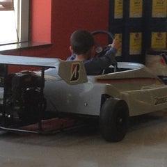Photo taken at Jake's Automotive by Sean P. on 4/18/2012