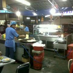Photo taken at Hasan Stall Corner by Ming C. on 1/2/2012
