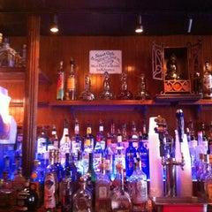 Photo taken at Yo Mama's Bar & Grill by D_ E. on 1/28/2012