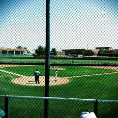 Photo taken at North Canyon High School by Niki H. on 3/26/2012