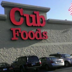 Photo taken at Cub Foods by Susan W. on 9/6/2011