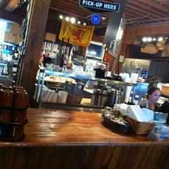 Photo taken at Merridee's Breadbasket by robert b. on 3/29/2012