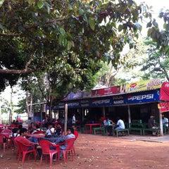 Photo taken at Tikka by Sankarson B. on 3/22/2012